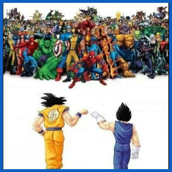 dragon ball en marvel (2)