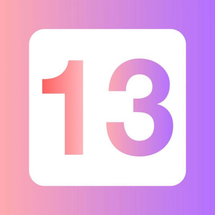 Novedades iOS 13