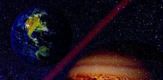 Júpiter estará muy cerca de la Tierra.