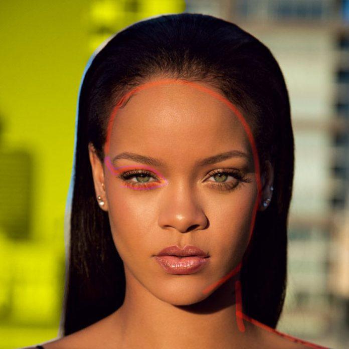Nuevo álbum Rihanna.