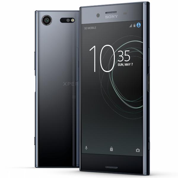 sony xperia XZ Premium (2)