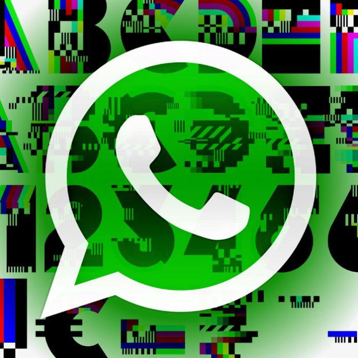 Tipografía WhatsApp