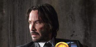 Keanu Reeves nuevo Wolverine.