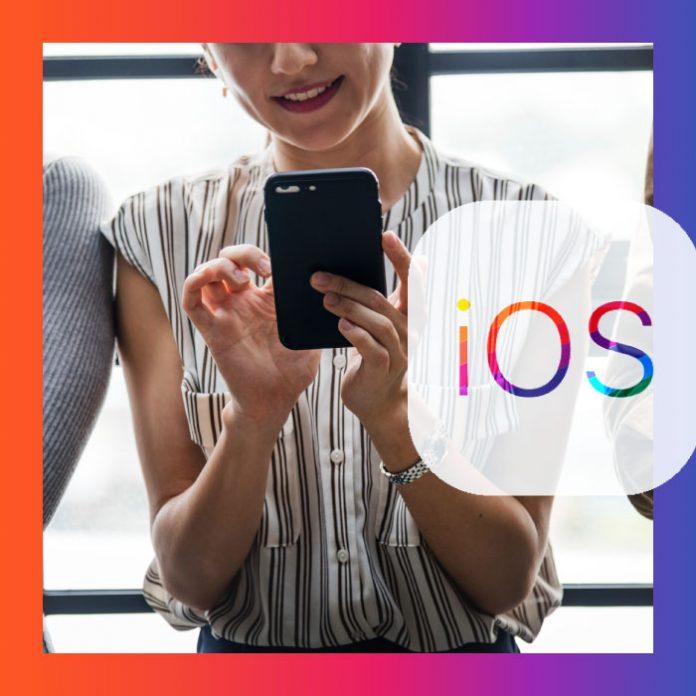 iOS 13 novedades