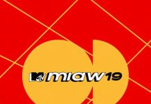 MTV MIAW 2019