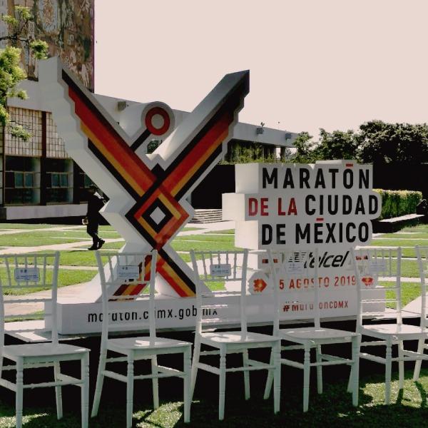 conferencia maraton de la ciudad de mexico