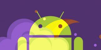 Modo descanso en Android.