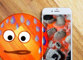 Tips para no calentar tu smartphone