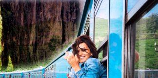 vijar en el tren el chepe