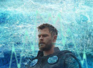 Thor contrato Marvel