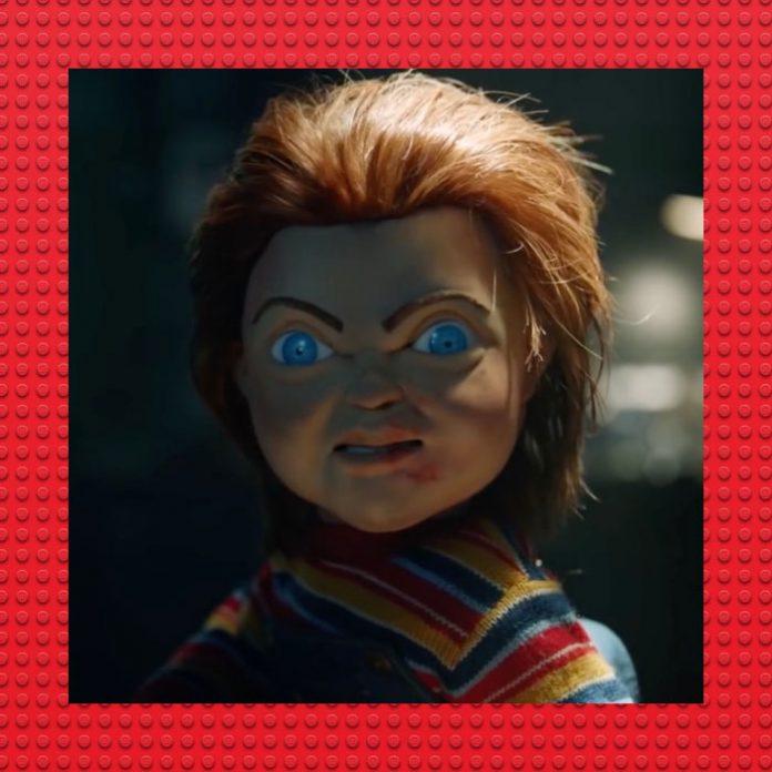 Pósters Chucky