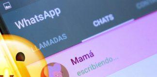 ocultar que estás en linea en Whatsapp