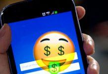 facebook pagara a sus usuarios