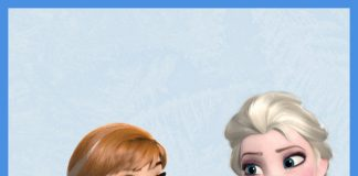 Frozen 2 tráiler oficial