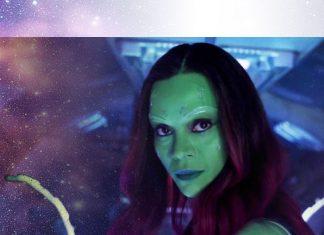 Qué pasó con Gamora en Avengers: Endgame