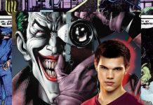 Posibles actores nuevo Joker