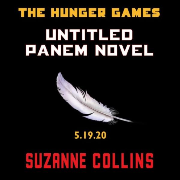 juegos del hambre nueva novela