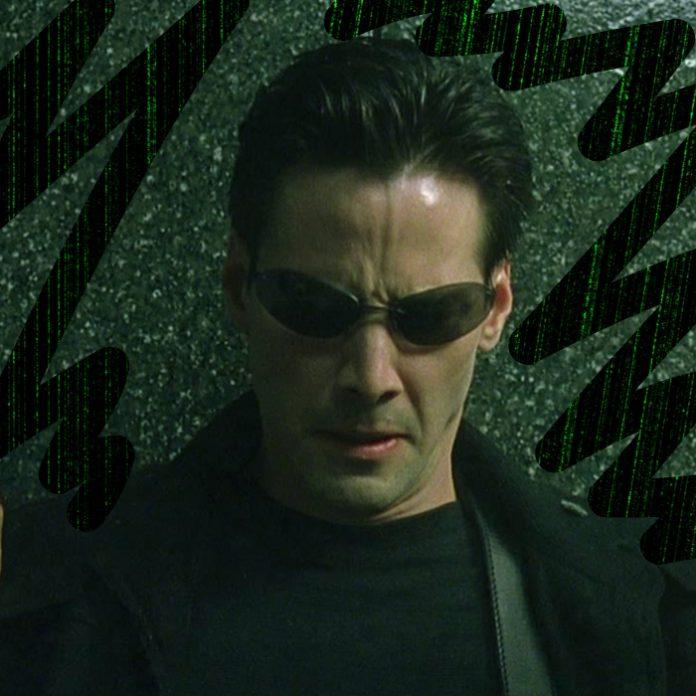 Matrix 4 nueva película