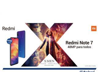 Gana un pase doble para el pre-estreno de X-Men: Dark Phoenix.