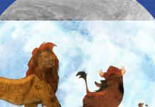 El Rey León mejor película de Disney