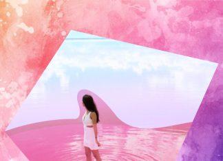 lugares rosa