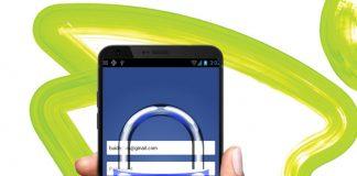 Seguridad y privacidad Facebook.