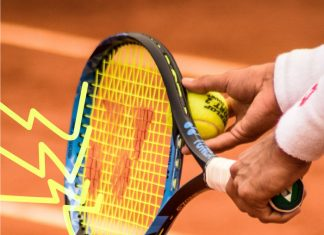 Triunfos Tenis