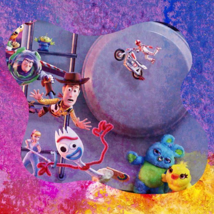 Toy Story 4 todo lo que tienes que saber