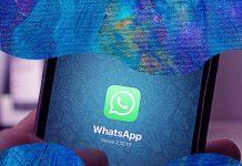 Actualizaciones WhatsApp