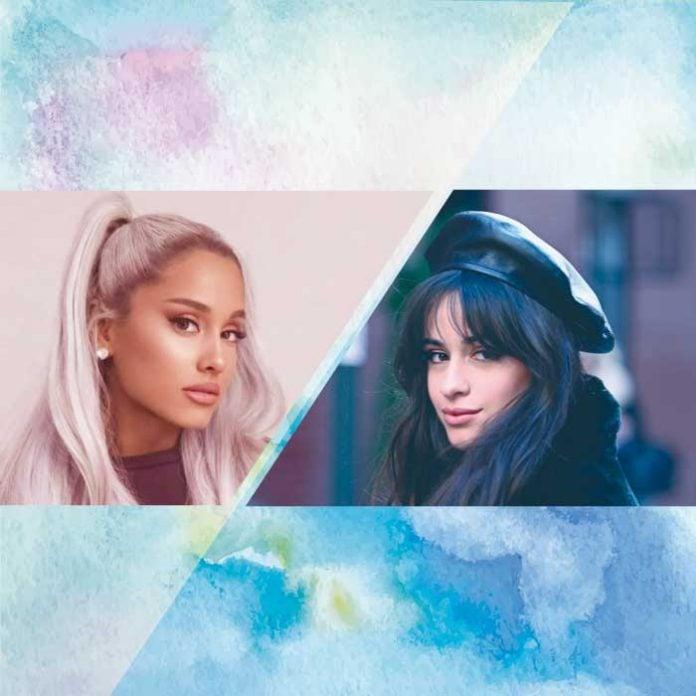 Test Ariana Grande y Camila Cabello