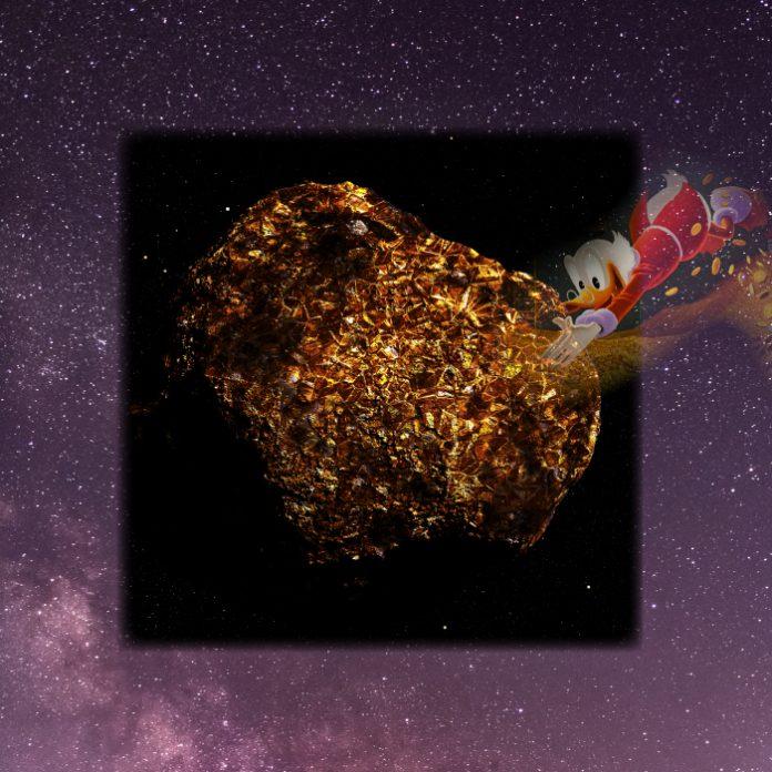 asteroide-oro
