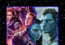 Avengers: Endgame récord Avatar