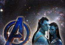 avengers endgame supera en taquilla a avatar