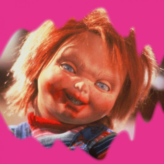 Chucky, verdadera historia