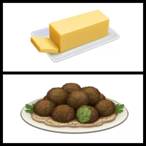 emojis comida