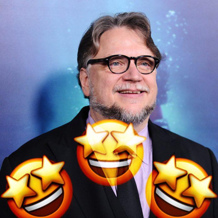 Razones por las que amamos a Guillermo del Toro
