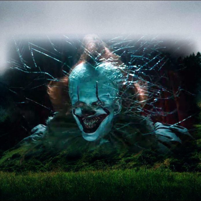 It: Chapter Two tráiler