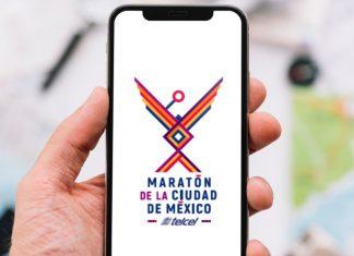 maraton de la ciudad de mexico telcel 2019
