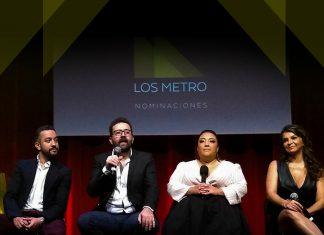 Premios Metropolitanos