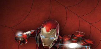 Robert Downey Jr en Spider Man 3
