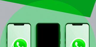 WhatsApp servicio multidispositivos