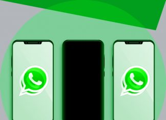 WhatsApp servicio multidispositivos