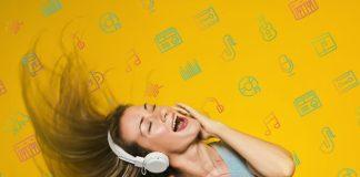 Test tipo de fan de música