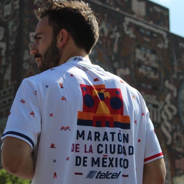 Foto: Facebook @MaratonCDMX