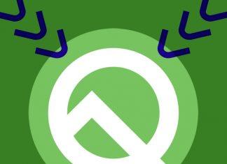 Android Q nombre oficial novedades