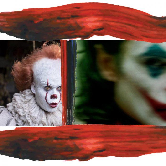 Bill Skarsgard como el nuevo Joker