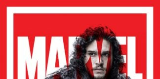 Kit Harington será el próximo villano de Marvel