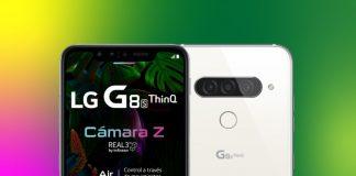 LG GQS ThinQ