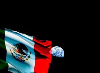 México viaje a la Luna
