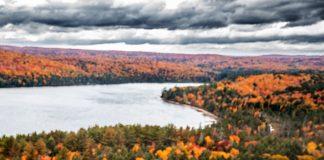 Lugares que visitar en otoño